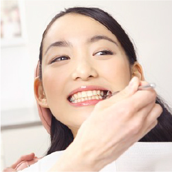 診療の流れ【でくち歯科医院】