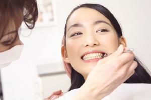 診療について【でくち歯科医院】